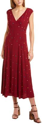 Farm Rio Dots Dress