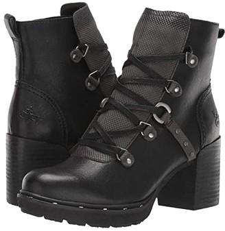 OTBT Oregon (Black) Women's Boots