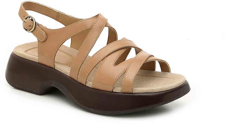 Dansko Lolita Platform Sandal - Women's
