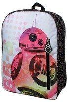 "Star Wars 16"" Episode 7 BB-8 Watercolor Kids' Backpack - Pink"