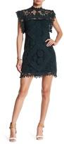 Tularosa Clayton Tunic Dress