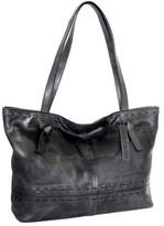 Nino Bossi Women's Tricia Leather Tote