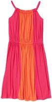 Crazy 8 Colorblock Dress