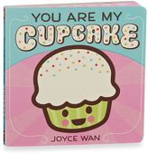 Bed Bath & Beyond You're My Cupcake Board Book
