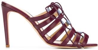 Chloe Gosselin Kristen sandals