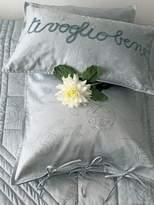 La Perla Ti Voglio Bene Accent Pillow