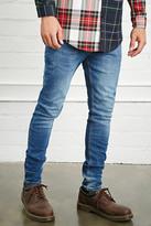 Forever 21 FOREVER 21+ Skinny Jeans