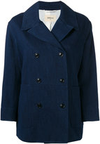 Bellerose double-breasted coat