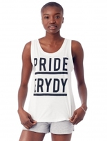 Alternative Muscle Pride Graphics Cotton Modal Tank Top - Pride Erydy