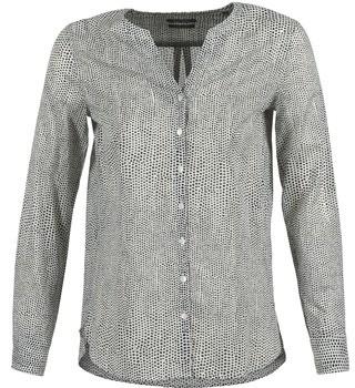 Marc O'Polo OPATARO women's Blouse in Grey