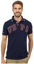 U.S. Polo Assn. Solid USPA Polo