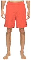 The North Face Class V Pull-On Trunk - Long ) Men's Swimwear