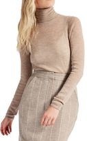 Max Mara Hello Turtleneck Sweater
