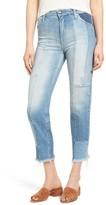 Joe's Jeans Women's Bella Straight Crop Jeans