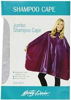 Betty Dain Jumbo Shampoo Cape