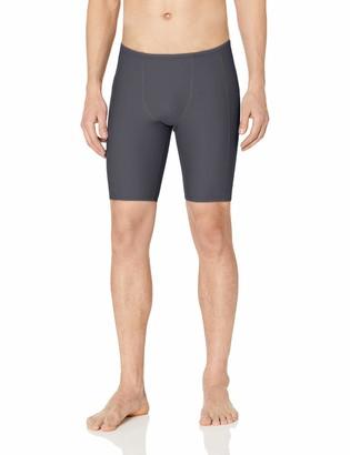 Amazon Essentials Men's Swim Jammer Briefs