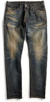 Ralph Lauren RRL Slim Narrow Selvedge Jean