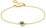 Monica Vinader Naida Mini Circle Bracelet