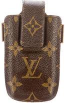 Louis Vuitton Monogram Phone Case