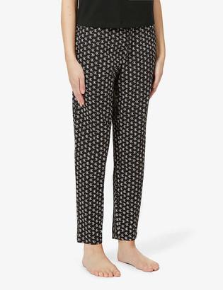 Calvin Klein One stretch-cotton jersey pyjama bottoms