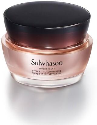 Sulwhasoo Timetreasure Invigorating Sleeping Mask