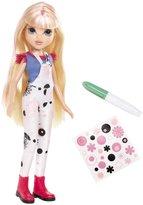 Moxie Girlz Creative Me Doll- Avery