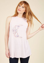 Libertad - Future State Have a Crescent Journey Tank Top