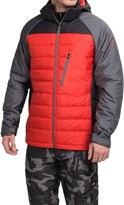Burton AK NH PrimaLoft® Insulator Snowboard Jacket - Insulated (For Men)