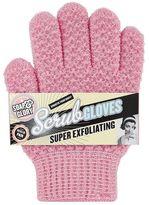Soap & Glory Soap & GloryTM Exfoliating Scrub Gloves