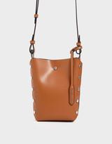 Charles & KeithCharles & Keith Mini Reversible Studded Crossbody Bag