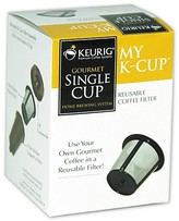 Keurig My K-Cup Filter