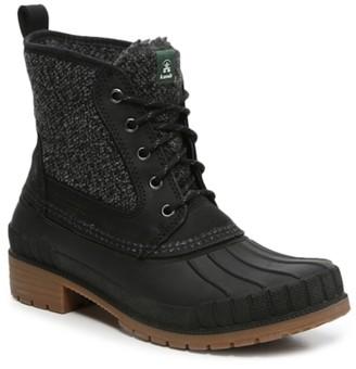 Kamik Sienna Mid Duck Boot
