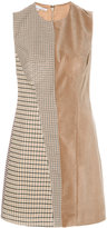 Stella McCartney panelled shift dress