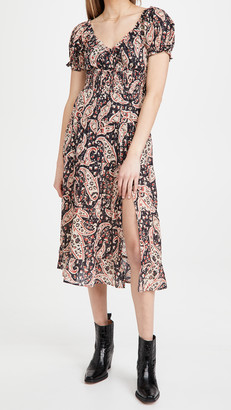 Rahi Shiloh Midi Dress