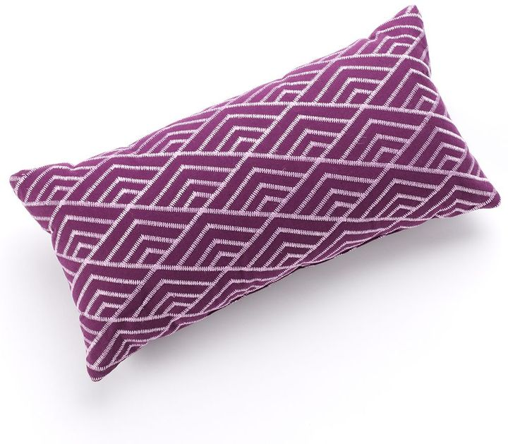 Apt. 9 geo diamond decorative pillow