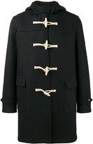 Saint Laurent classic duffle coat