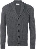 Dondup shawl collar cardigan - men - Merino - M