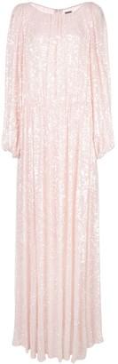 ADAM by Adam Lippes sequin maxi dress