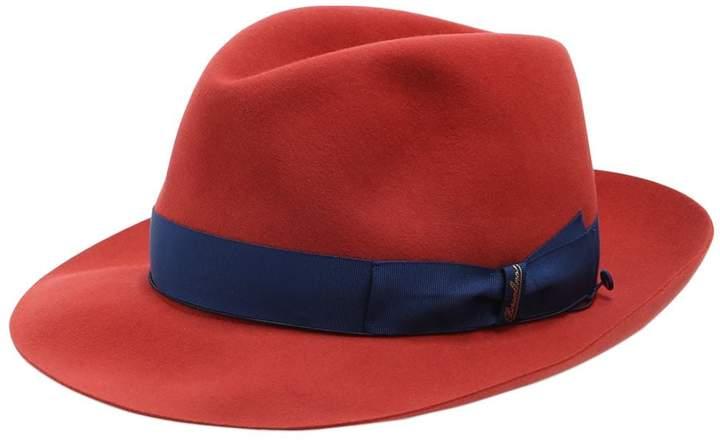 Borsalino 50gr Lightweight Fur Felt Hat