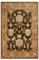 Safavieh Hickory Oushak Rug, 4' x 6'