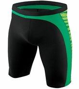 Nike Men's Foil Skin Jammer Swimsuit 38421