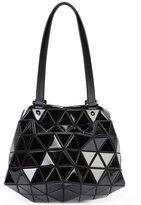Bao Bao Issey Miyake globe prism bag - women - Leather/Nylon/Polyester/Zinc - One Size