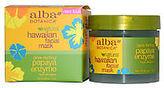 Alba Hawaiian Papaya Enzyme Facial Mask 88.5 ml Skincare