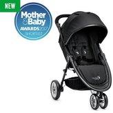 Baby Jogger City Lite Single Stroller - Black