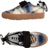 MSGM Low-tops & sneakers - Item 11254775