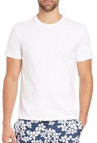 Michael Kors Jersey Cotton Crewneck T-Shirt