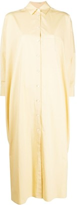 Jil Sander Loose Shirt Dress