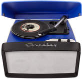 "Crosley Portable USB Turntable ""Collegiate"""