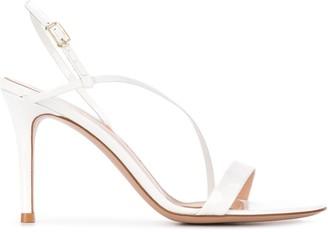 Gianvito Rossi Manhattan 85 sandals