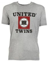 DSQUARED2 United Twins T-shirt